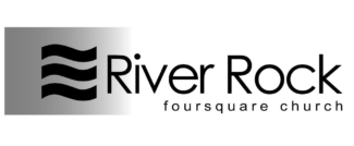 River Rock Foursquare Church Logo